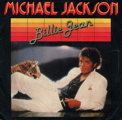 MICHAEL JACKSON sur Evasion