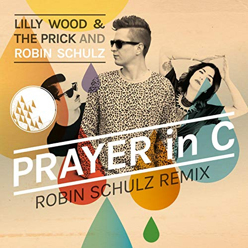 LILLY WOOD AND THE PRICK sur Evasion
