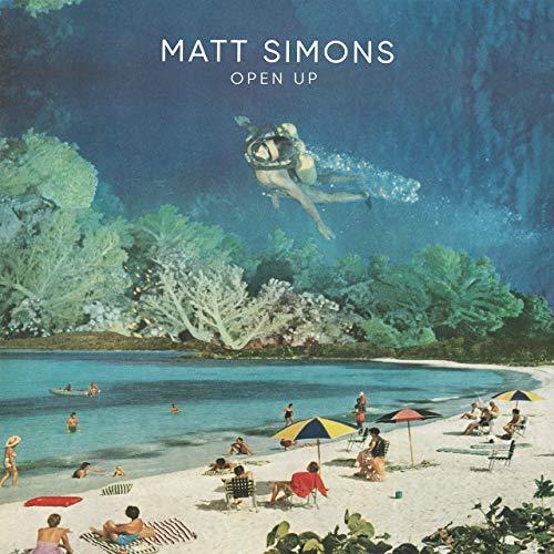 MATT SIMONS sur Evasion