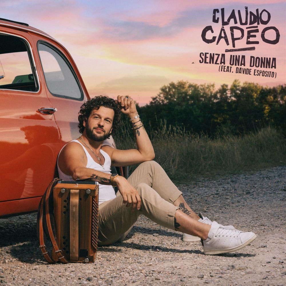 CLAUDIO CAPEO ET DAVIDE ESPOSITO sur Evasion