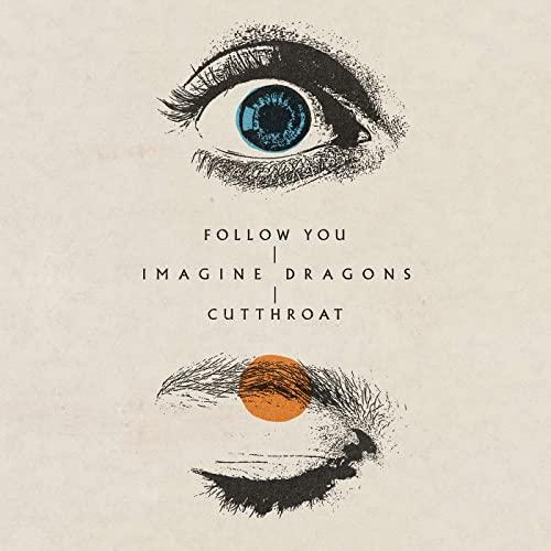 IMAGINE DRAGONS sur Evasion