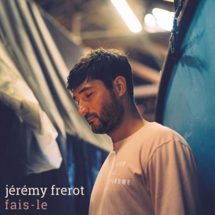 JEREMY FREROT sur Evasion